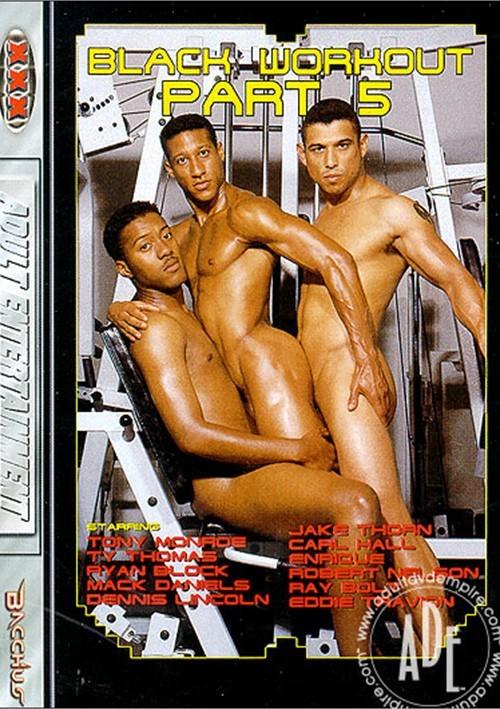 bacchus gay dvds