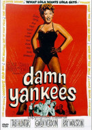 Damn Yankees Porn Movie