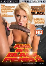 Fear Of A Black Penis 2 Porn Movie