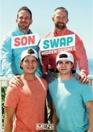 Son Swap: Hidden Desires Porn Movie