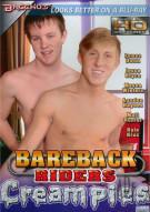 Bareback Riders Creampies Porn Movie