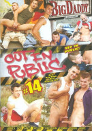 Out In Public #14 Porn Movie