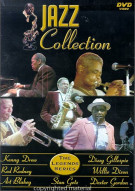 Jazz Collection Porn Movie