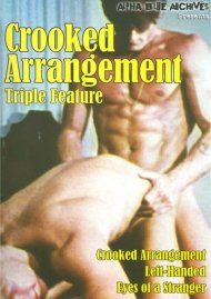 Crooked Arrangement Triple Feature Porn Video
