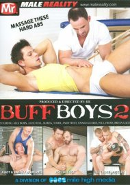 Buff Boys 2 Porn Video