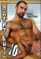 Hairy Boyz 10 Porn Movie