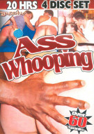 Ass Whooping 4-Disc Set Porn Movie