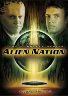 Alien Nation: The Complete TV Series Porn Movie