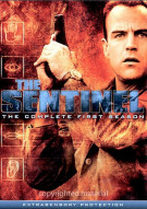 Sentinel, The: The Complete First Season Porn Movie