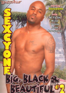 Sexcyone Big, Black & Beautiful #2 Porn Movie