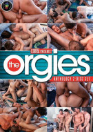 Orgies Anthology, The Porn Movie