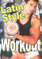 Latin Style Workout Porn Video