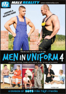 Men In Uniform 4 Porn Movie