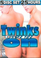 Twinks Get It On 5-Disc Set Porn Movie