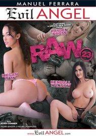 Raw 23 Porn Movie