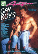 Gay Boys: The Lost Footage Porn Movie