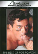 Best Of Rob Romoni, The Porn Movie