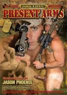 Present Arms Porn Movie