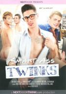 Smart-Ass Twinks Porn Movie