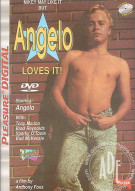 Angelo Loves It Porn Video
