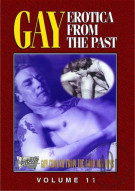 Gay Erotica From The Past #11 Porn Movie
