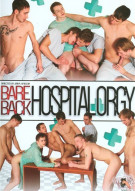 Bareback Hospital Orgy Porn Movie