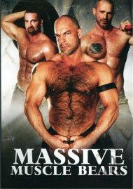 Massive Muscle Bears Porn Movie