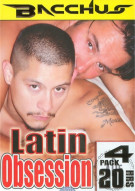 Latin Obsession Porn Movie