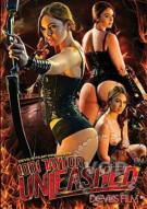 Jodi Taylor Unleashed Porn Video