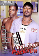 I Got Your Package Porn Movie