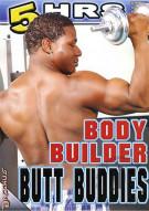 Body Builder Butt Buddies Porn Movie