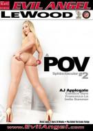 POV Sphinctacular #2, The Porn Video