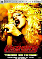 Hedwig And The Angry Inch Porn Movie