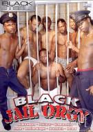 Black Jail Orgy Porn Movie