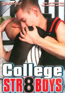 College Str8boys Porn Movie