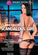 Claire Castel: Scandalous Girl Porn Movie