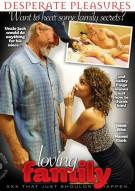 Loving Family Porn Video