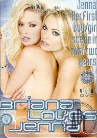 Briana Loves Jenna Porn Movie