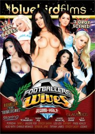 Footballers Wives: Second Half Porn Movie
