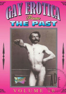 Gay Erotica From The Past #10 Porn Movie