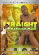 Straight Shooter Porn Movie