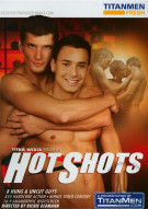 Hot Shots Porn Movie