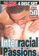 Interracial Passions 4-Disc Set Porn Movie