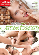 One & Only Jerome Exupery, The Porn Movie
