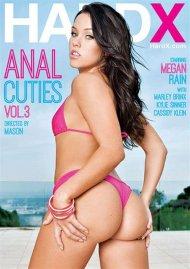 Anal Cuties Vol. 3 Porn Movie