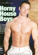 Horny House Boys Porn Movie