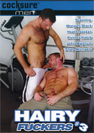 Hairy Fuckers #3 Porn Movie