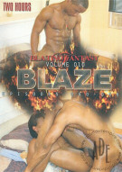 Blatino Fantasy: Volume 10 - Blaze Porn Video