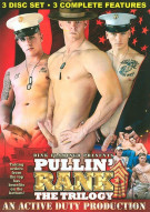 Pullin Rank: The Trilogy Porn Movie
