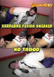 Hardcore Fetish Sneaker No Taboo Porn Video